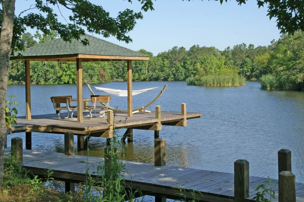 Artesian Lakes