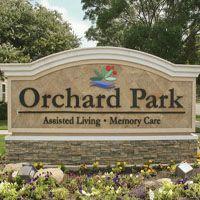 Orchard Park - Blue Harbor