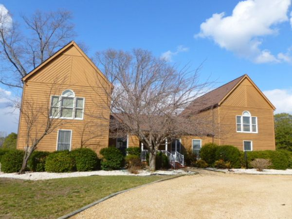 Beautiful Waterfront Home in Deltaville, VA!