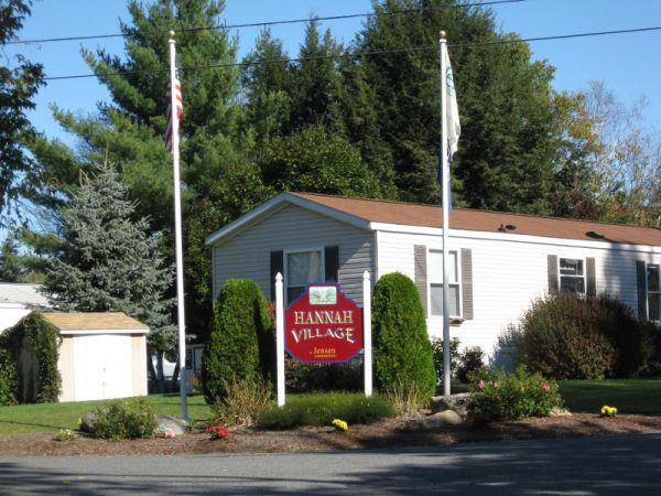 Hannah Village - Sun Communities
