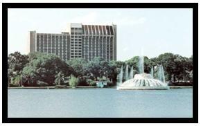 Orlando Lutheran Towers