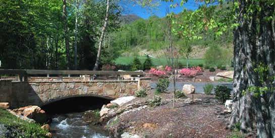 Smoky Mountain Country Club Estates