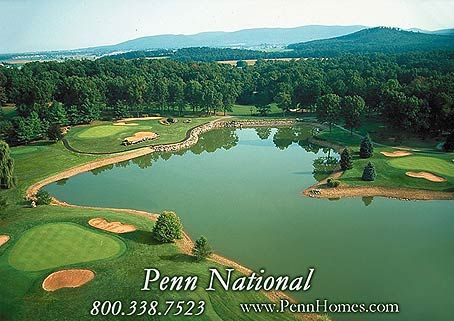 Penn National Golf Course Community/White Rock, Inc.