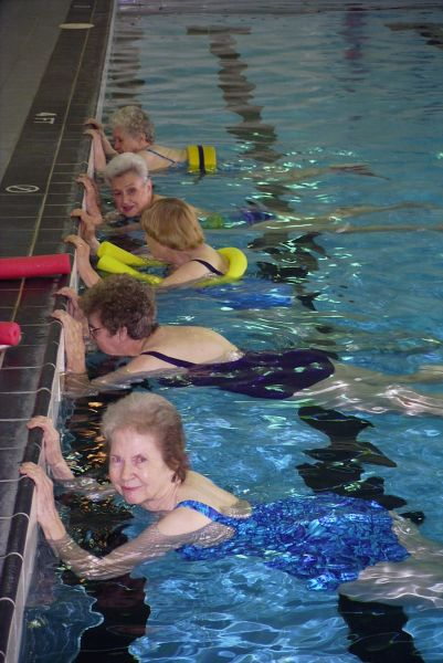 Copeland Oaks Retirement Community