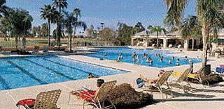 Sun Lakes Resort Community - Robson Communitites