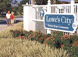 Lowes City Manufactured Housing Comm.