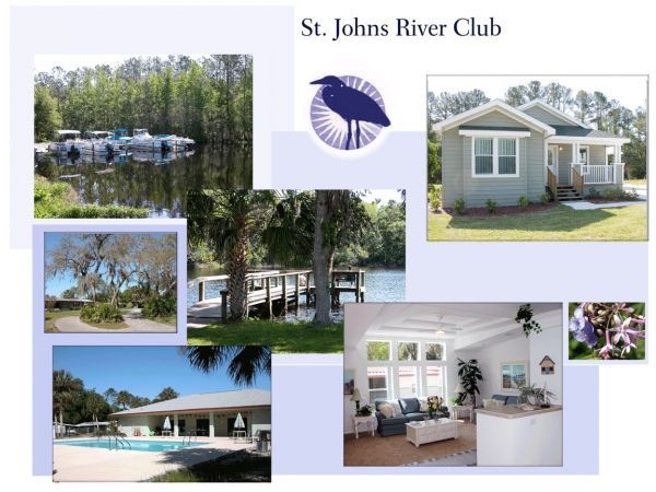 St. John's River Club