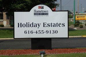 Holiday Estates