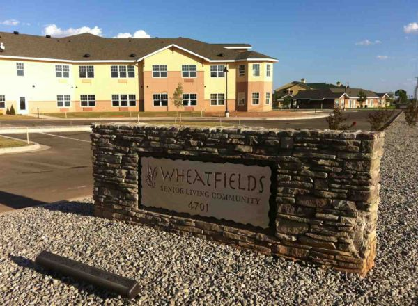 Wheatfields Senior Living Community