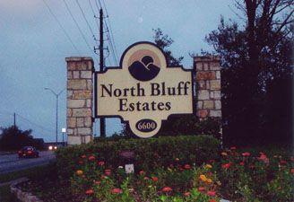 North Bluff Estates Hometown America
