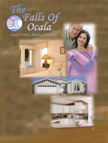 The Falls of Ocala