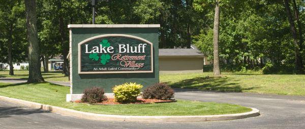 Lake Bluff Retirement Village