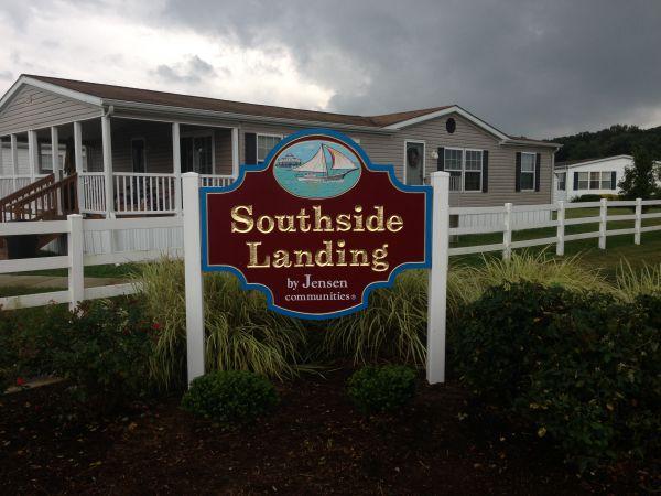 Southside Landing - Sun Communities