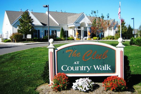 Country Walk Clubhouse