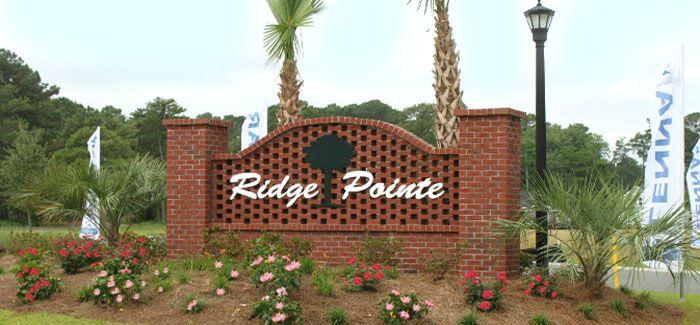Lennar at Ridge Pointe
