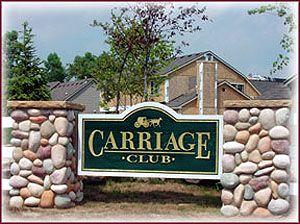 Carriage Club-Healy Homes
