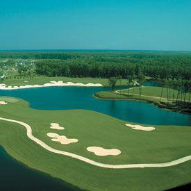 Bay Creek Resort and Club