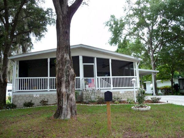 Homes For Sale Salt Springs Village Fl