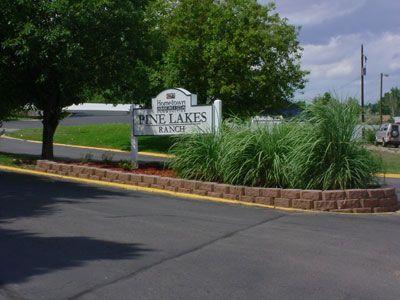 Pine Lakes Ranch