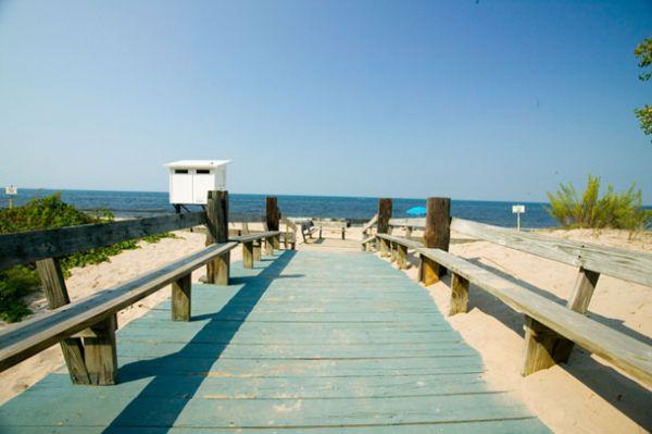 Brennan Beach Resort