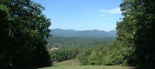 Creek Valley Estates