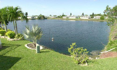 Deerfield Lake - Quality Homes