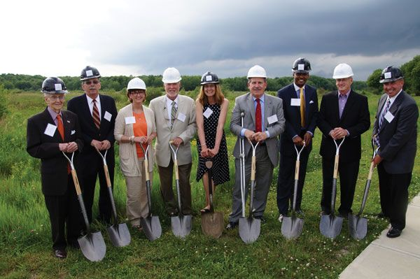Fairing Way Breaks Ground on New Retirement Community Near Boston!