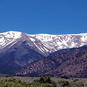 Mountain Water Ranch