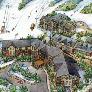 South Peak Resort on Loon Mountain