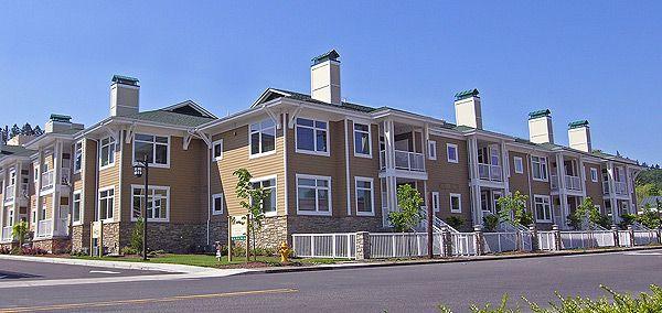 Cascade Manor