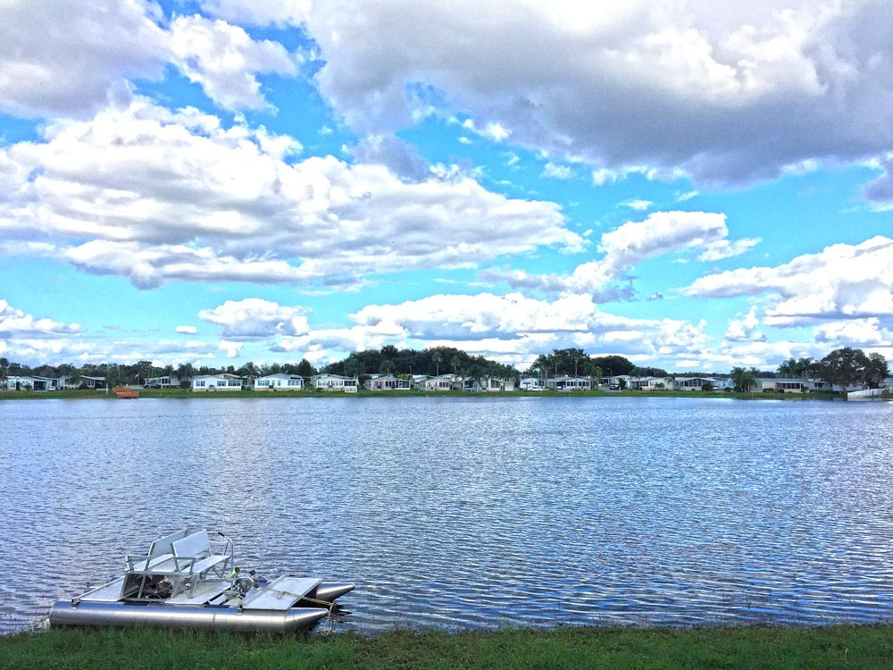 Crystal Lake - MyMH