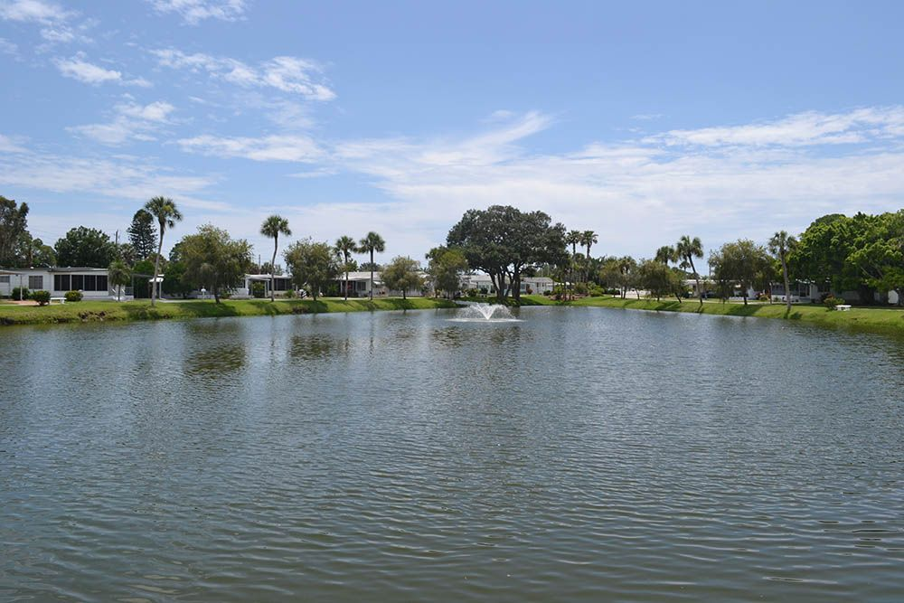 Lake Village - MyMH