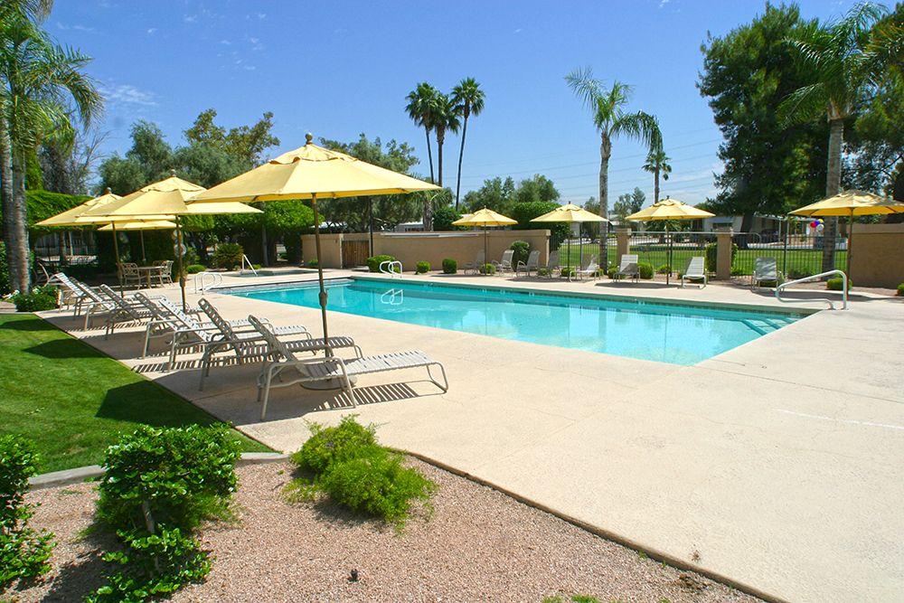 Casa del Sol Resort East - MyMH