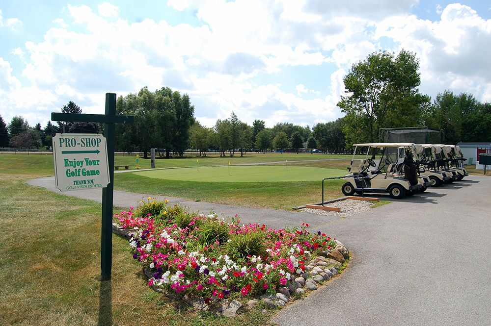 Golf Vista Estates - MyMH