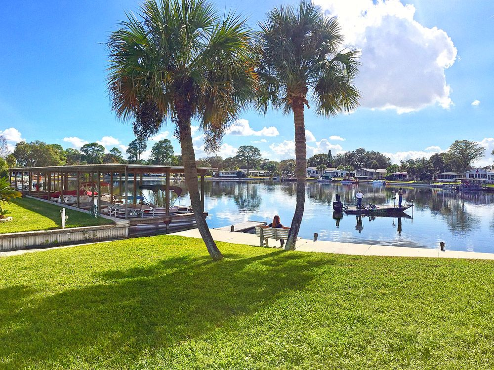 Mid Florida Lakes - MyMH
