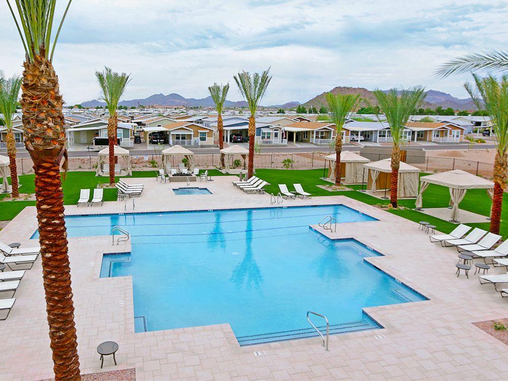 ViewPoint Golf Resort - MyMH