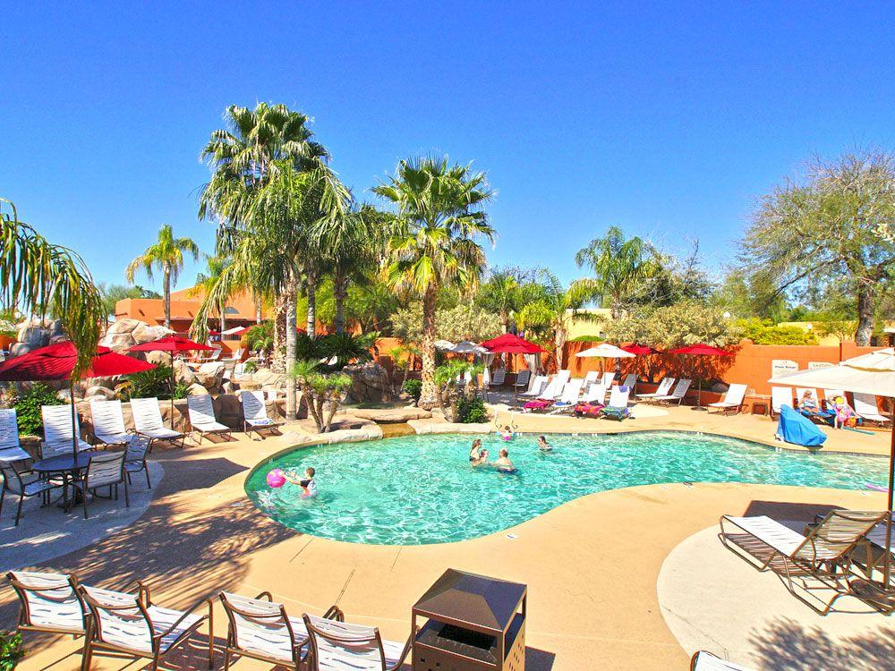 Monte Vista Village Resort - MyMH