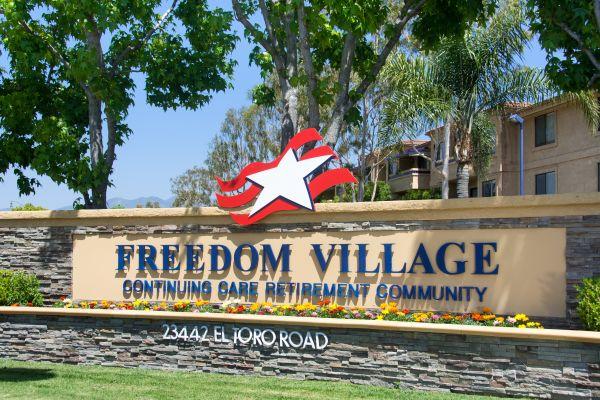 Freedom Village Continuing Care
