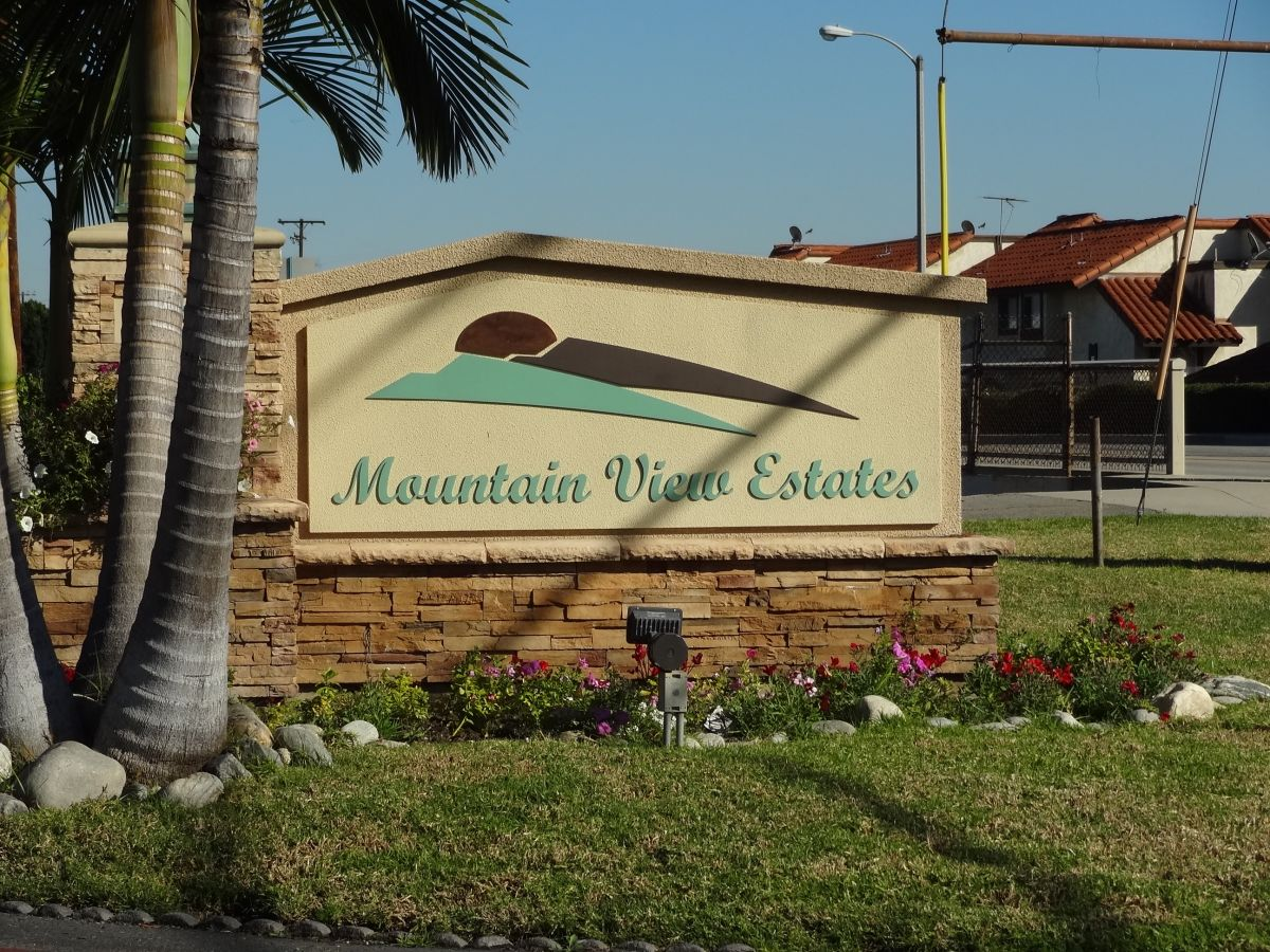 Mountain View Estates Hometown America