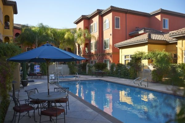 Preview: The Terraces At San Joaquin Gardens