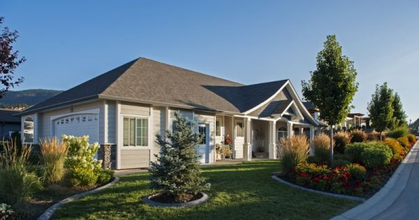 Sage Creek Curb Appeal