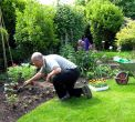 Gardening for Fitness