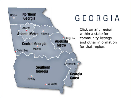 Browse Listings In Georgia