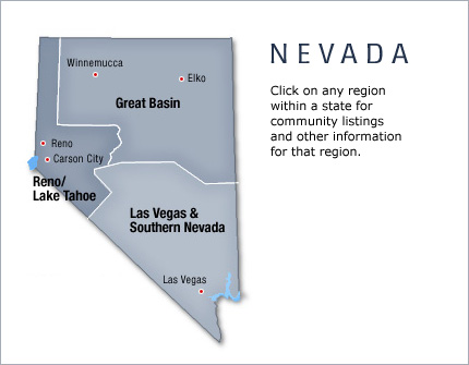 active adult community goodsprings nevada