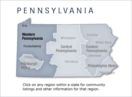 Western Pennsylvania Continuing Care Communities Ccrc