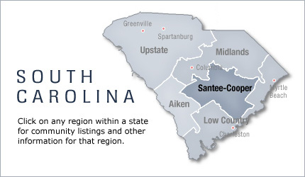 browse location south carolina