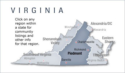 Virginia Piedmont Memory Care and Support