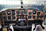 N733BY Instrument panel
