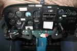 N7870N Instrument panel