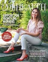 201 Health Magazine June 2020